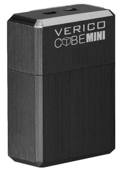 Фото - Флеш USB Verico MiniCube 32 GB Black (1MCOV-M7BK33-NN)
