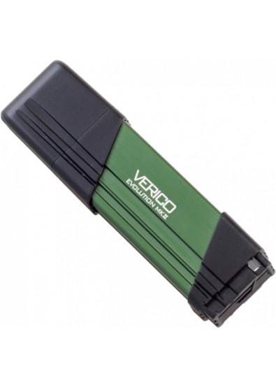Фото - Флеш USB Verico MKII 64 GB Olive Green USB 3.0 (1UDOV-T6GN63-NN)