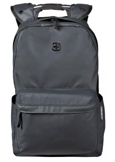 6441fd5f8b46 Рюкзак для ноутбука Wenger Photon 14'' Black (605032) купить по ...