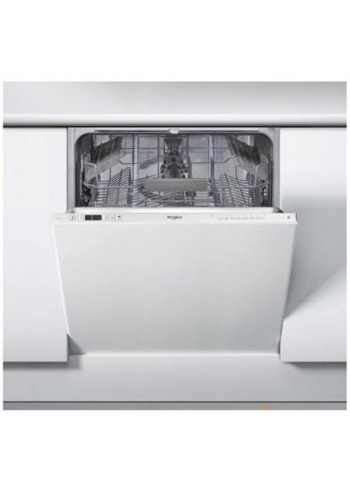 Фото - Посудомоечная машина встраиваемая Whirlpool WIO 3C23 6 E