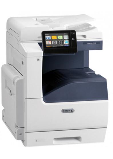 Фото - МФУ цветной печати Xerox VersaLink C7025 без стенда (VL_C7025_D)