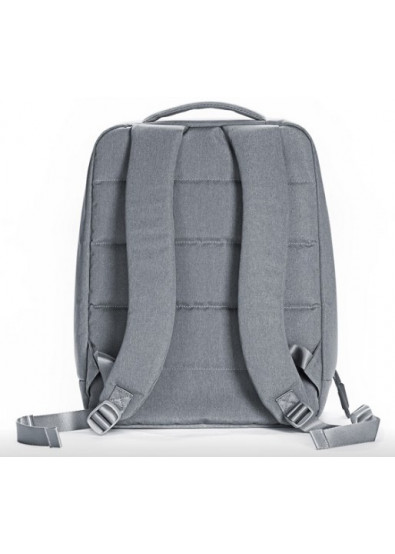 Фото - Рюкзак для ноутбука Xiaomi Mi minimalist urban Backpack Light Gray