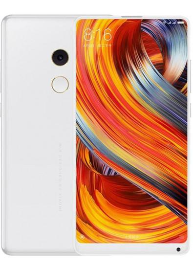 Фото - Смартфон Xiaomi Mi Mix 2 8/128GB White