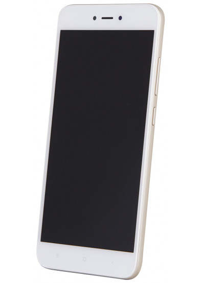 Фото - Смартфон Xiaomi Redmi Note 5A 2/16GB Dual Sim Gold