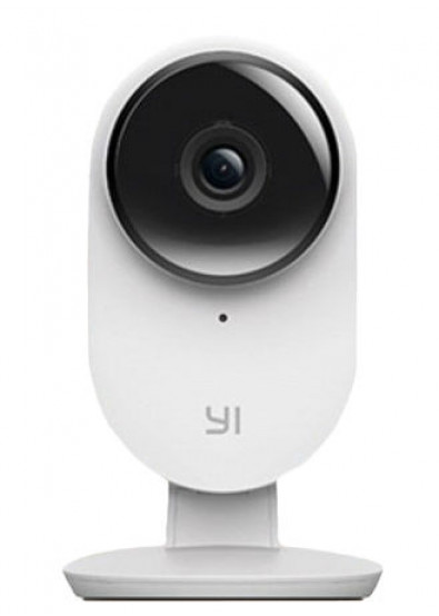 Фото - IP-камера Xiaomi Yi Home Сamera 2 International Version White (YI- 4bcf6d732e193