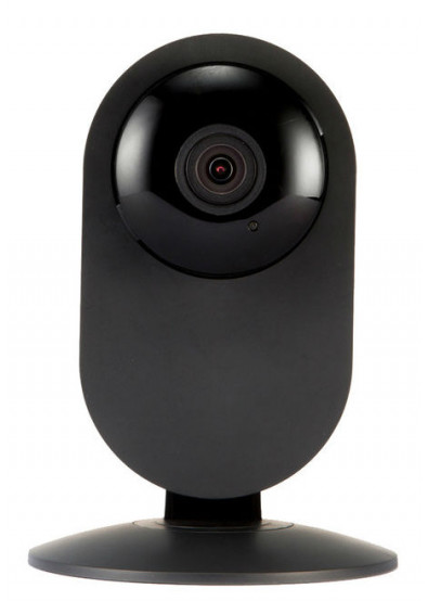 Фото - IP-камера Xiaomi Yi Home Camera International Version Black (YI-87002  ... a99d460bbf753
