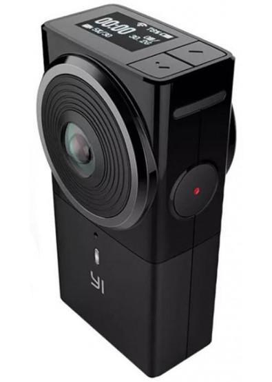 Фото - Экшн-камера Xiaomi YI VR 360 Black Int.Version (YI-96003)