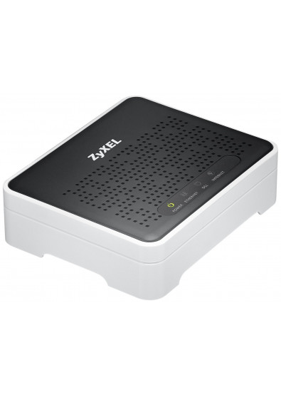 Фото - Маршрутизатор ADSL Zyxel AMG1001-T10A