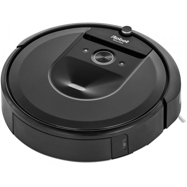 Робот-пилосос iRobot Roomba i7