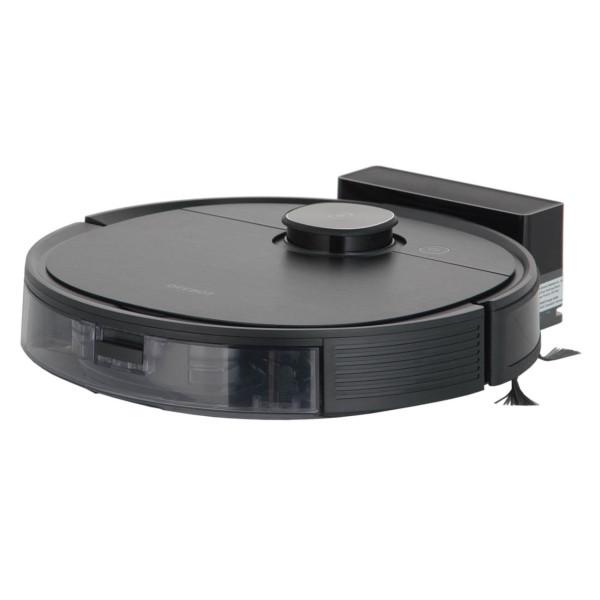 Робот-пилосос миючий Ecovacs Deebot OZMO T8 AIVI (DBX11-11)