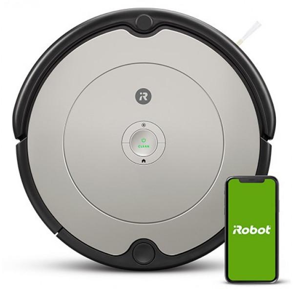 Пилосос робот iRobot Roomba 698