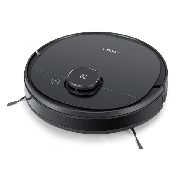 Робот-пилосос миючий Ecovacs DEEBOT OZMO 950 Black