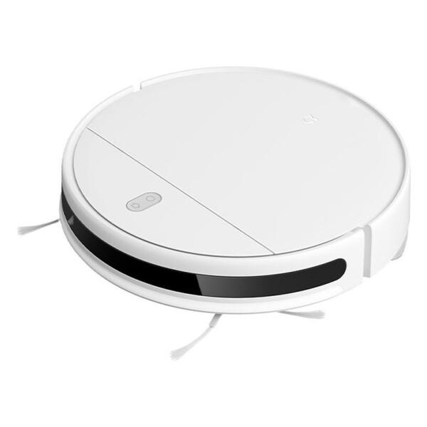 Уцінка - Робот-пылесос Xiaomi Mi Robot Vacuum-Mop Essential