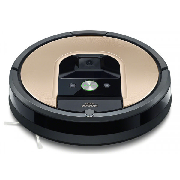 Робот-пилосос iRobot Roomba 976