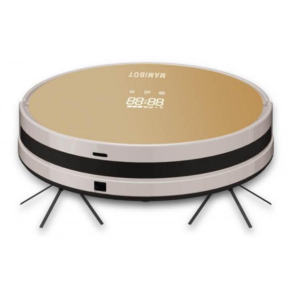 Робот-пилосос миючий Mamibot PreVac650 Gold