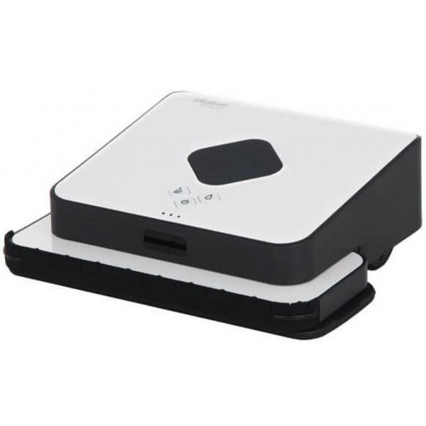 Робот-пилосос миючий iRobot Braava 390t (B390045)