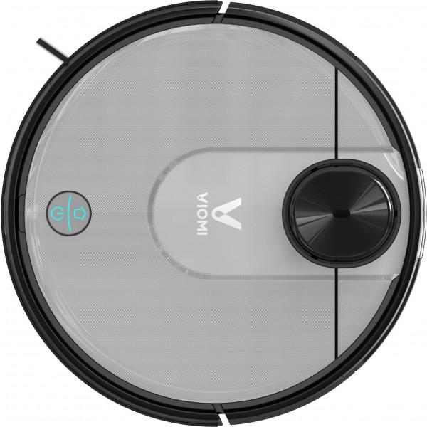 Пилесос робот миючий Xiaomi Viomi Cleaning Robot V2 Pro Black (V-RVCLM21B)