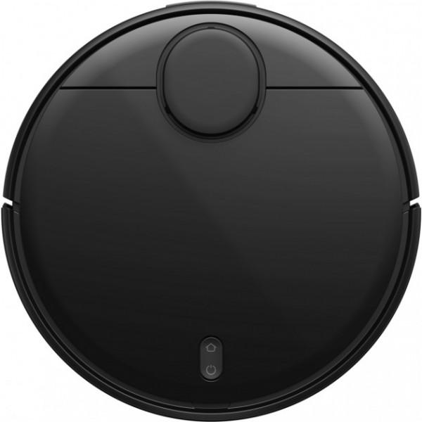 Пилесос робот миючий Xiaomi Mi Robot Vacuum Mop P Black (STYTJ02YM) (576024)