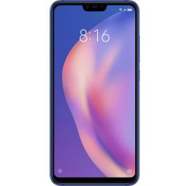 Купити Смартфон Xiaomi Mi8 Lite 4 64GB Aurora Blue 3196d66652457
