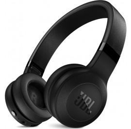 Купити Навушники накладні бездротові JBL C45BT Black (JBLC45BTBLK) 7d6f7ef3058a2