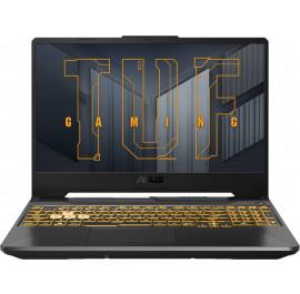 Купити Ноутбук ігровий Asus FX506HC-HN002 Eclipse Gray