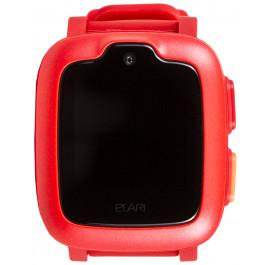 Купити Смарт-годинник Elari KidPhone 3G Red (KP-3GR) за низькою ціною в  Києві 8bb34f3b0eb04
