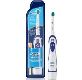 Купити Зубна щітка електрична Braun ORAL-B DB-4 (Expert) 93fc1320f1caf