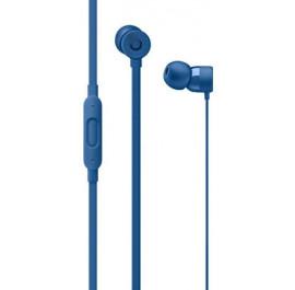 Купити Навушники вкладиші провідні Beats urBeats 3 Earphones with 3.5mm  Plug Blue (MQFW2ZM  211153c0fdd7d