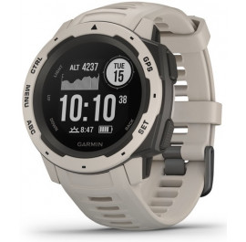 Купити Смарт-годинник Garmin Instinct Tundra with Grey band (010-02064-01 87241e5935af6