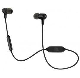 Купити Навушники вкладиші JBL E25BT Black (JBLE25BTBLK) f983b9859bf4a