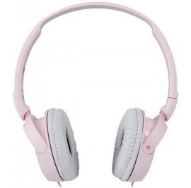 Купити Навушники накладні Sony MDR-ZX110 Pink (MDRZX110P.AE) d0541a8f7e22e