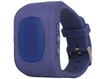 Купити Смарт-годинник ATRIX Smart watch iQ300 GPS Dark Blue за ... 15d568e1c1298