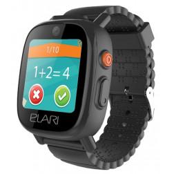 Купити Смарт-годинник Elari FixiTime 3 Black за низькою ціною в ... d85bca7d68309