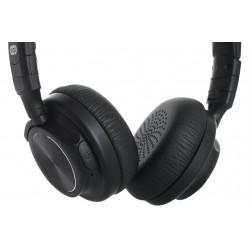 Купити Навушники накладні Ergo BT-690 Black за низькою ціною в Києві ... 74e954a6b817f