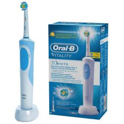 Купити Зубна щітка електрична Braun Oral-B Vitality D12.513w за ... 8f400f44c3cd7