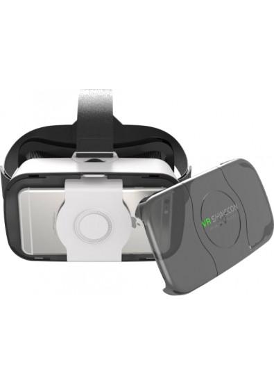 Купити Окуляри віртуальної реальності Shinecon G03D за низькою ціною ... 03f29b6fcf2ff