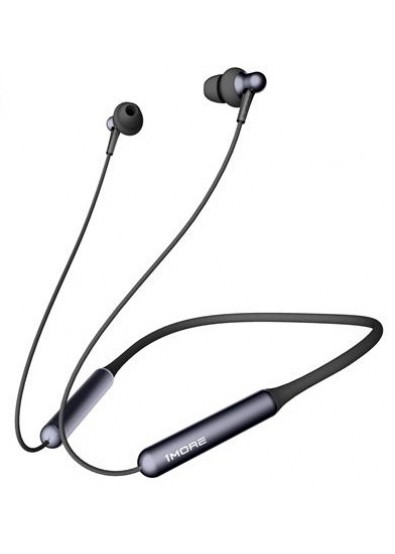 Фото - Навушники вкладиші бездротові 1MORE E1024BT Stylish Dual-dynamic  Driver Wireless Mic Black ... 7caf7c66c0c6d