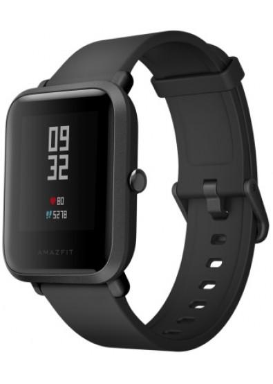 Купити Смарт-годинник Amazfit Bip Onix Black UYG 4021 RT за низькою ... bd97ef9c1375f