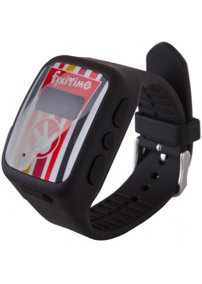 Купити Смарт-часы Elari FixiTime 1 Black (FT-101B) за низькою ціною ... 64dd0d884e80d