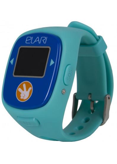 Купити Смарт-годинник Elari FixiTime 2 Blue (FT-201BL) за низькою ... b24d63b5fbb28