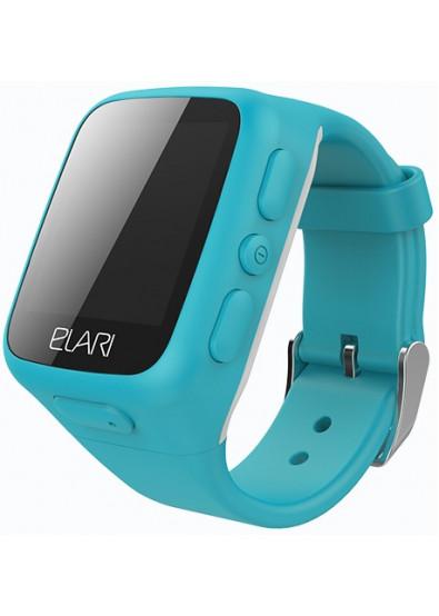 Купити Смарт-годинник Elari KidPhone Blue KP-1BL) за низькою ціною в ... e3906d15a18fc