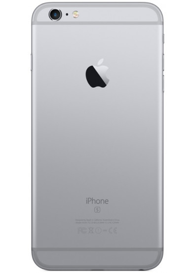 "Фото - Смартфон Apple iPhone 6s 16 GB Space Grey RFB ""Как новый"""