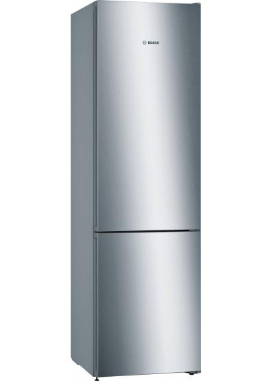 Холодильник Bosch - мама довольна!