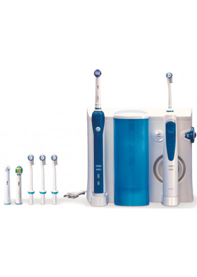 Фото - Зубний центр Braun Oral-B Professional Care OC-20 Oxyjet +3000 ... fb4c3f4d8b9d3