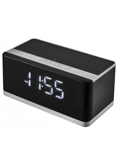 Купити Радіогодинник Ergo YH-32 Black за низькою ціною в Києві ... f12a0b9cc8b57
