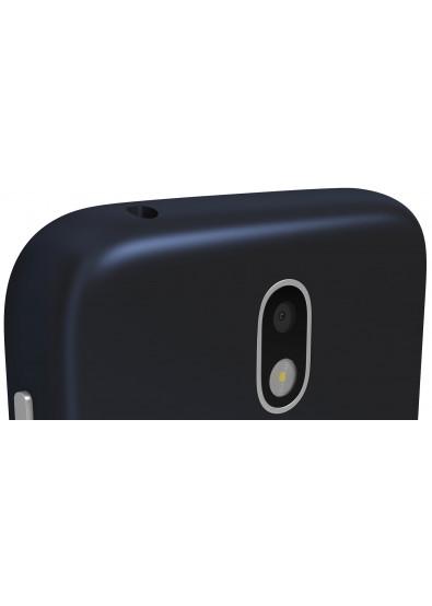 Фото - Смартфон Nokia 1 Dual Sim Dark Blue