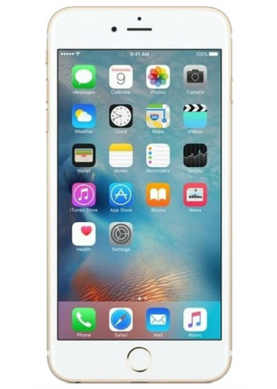 Фото - Смартфон Apple iPhone 6s 32 GB Gold
