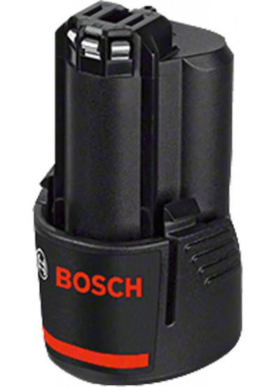 Фото - Акумулятор для електроінструментів Bosch GBA 12V 3.0 Ah (1.600.A00.X79)