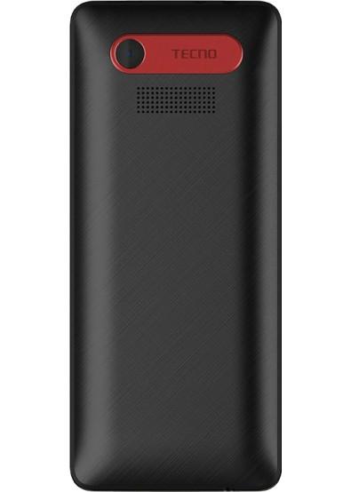 Мобільний телефон Tecno T349 Dual Sim Milan Red