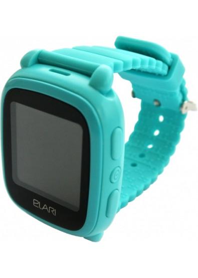 Купити Смарт-годинник Elari KidPhone 2 Green за низькою ціною в ... 5ac71a5b9a2ff